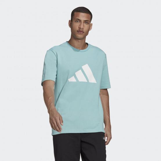 adidas Performance 3B Ανδρικό T-shirt