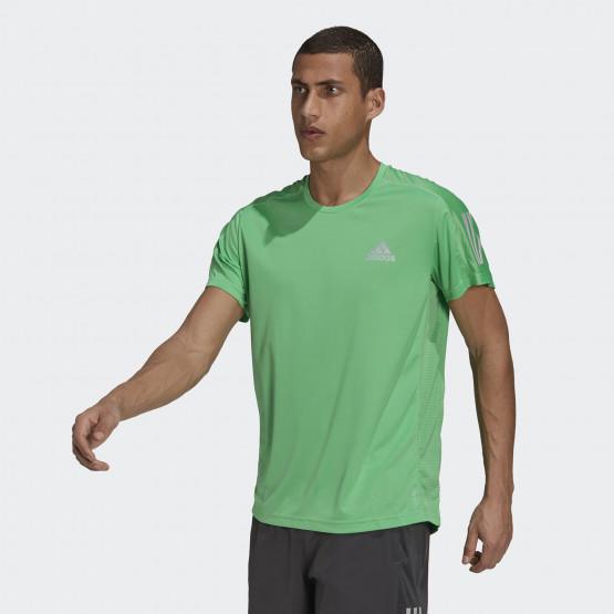 adidas Performance Own The Run Ανδρικό T-Shirt