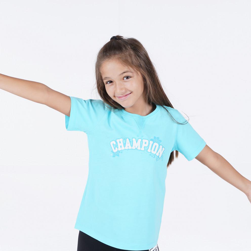 Champion Crewneck T'shirt