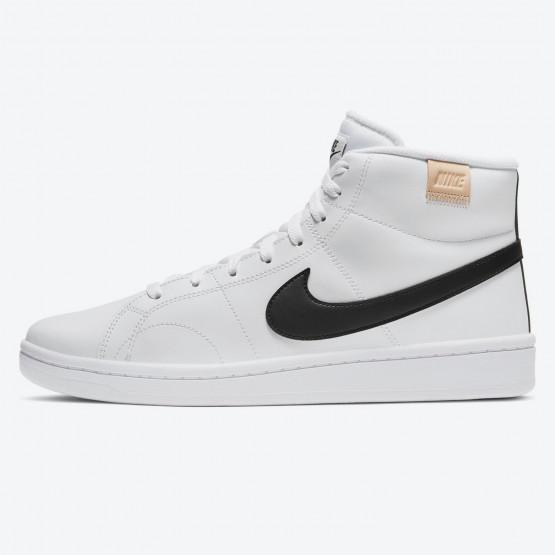 Nike Court Royale 2 Mid Ανδρικά Παπούτσια