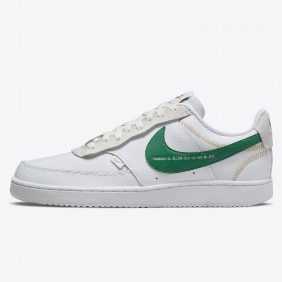Nike Court Vision Low Premium Men's Shoes