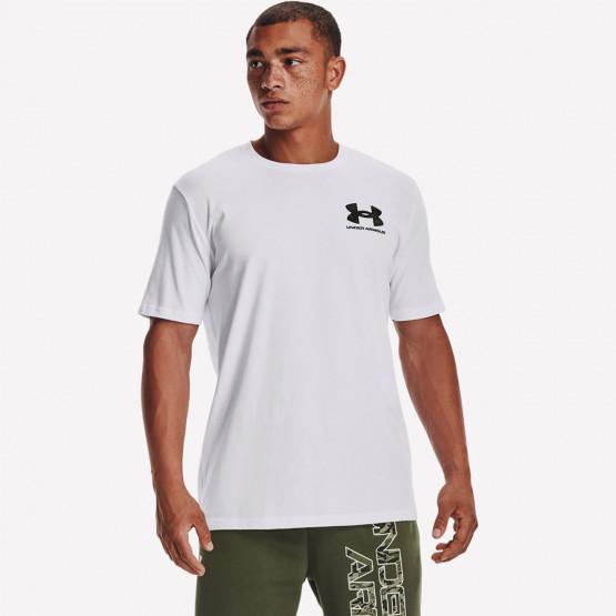 Under Armour ABC Ανδρικό T-Shirt