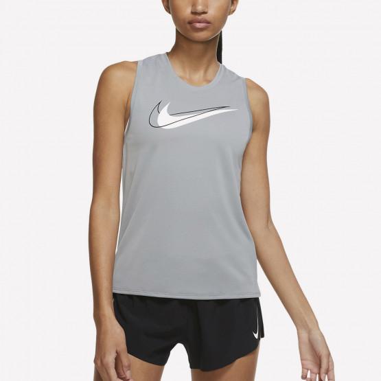 Nike Swoosh Women's Tank Top for Running