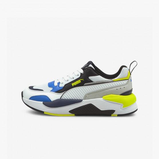 Puma X-Ray 2 Square Παιδικά Παπούτσια