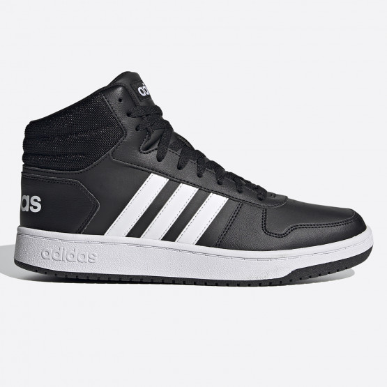 adidas Performance Hoops 2.0 Mid Ανδρικά Παπούτσια