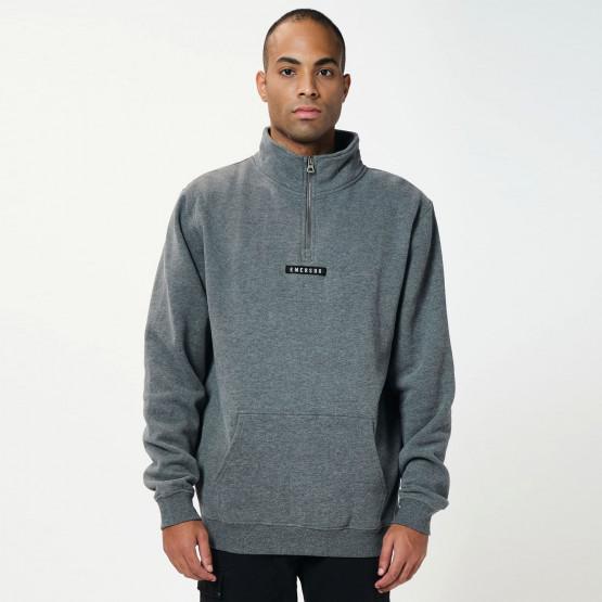 Emerson Half-Zip Men's Sweatshirt
