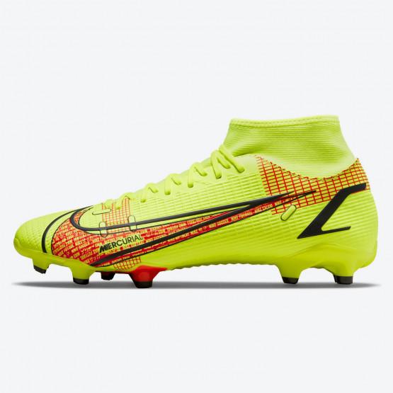 Nike Superfly 8 Academy Fg/Mg Ανδρικά Παπούτσια Για Ποδόσφαιρο