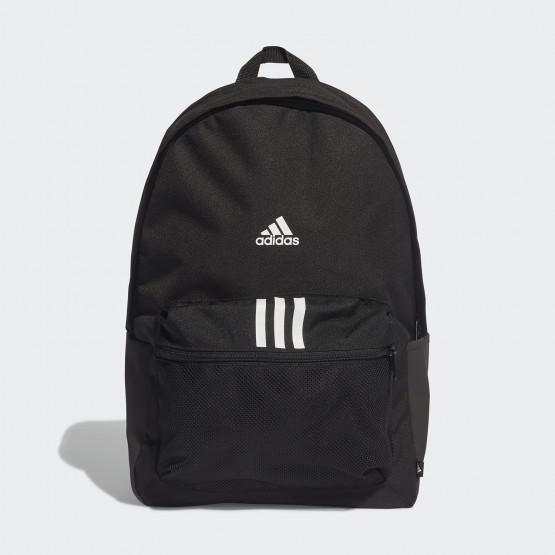 adidas Performance Classics Badge of Sport 3-Stripes Backpack 27,5 L