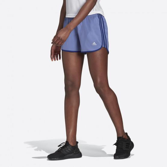 "adidas Performance Marathon 20 Short 3"" Γυναικείο Σορτς"