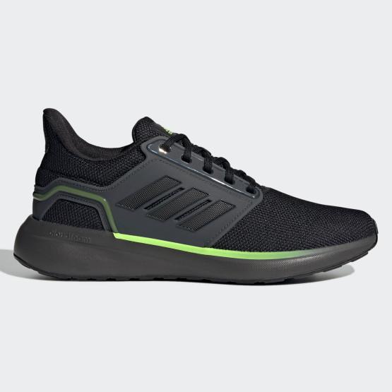 adidas Performance EQ19 Run Winter Ανδρικά Παπούτσια για Τρέξιμο