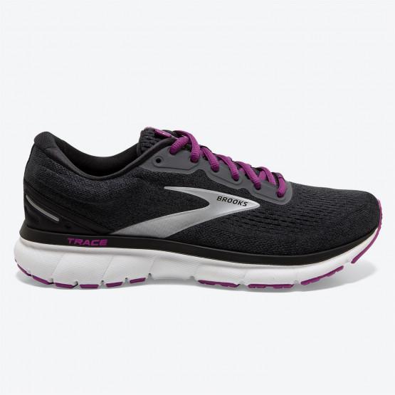 Brooks Trace Γυναικεία Παπούτσια για Τρέξιμο