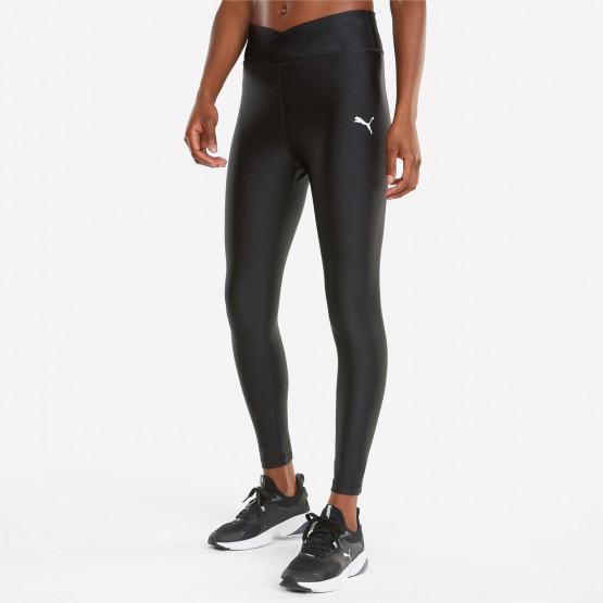 Puma Modern Sports 7/8 Shiny Women's Leggings