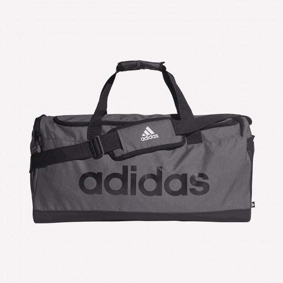 adidas Performance Linear Duffel M Unisex Τσάντα Γυμναστηρίου 25 L