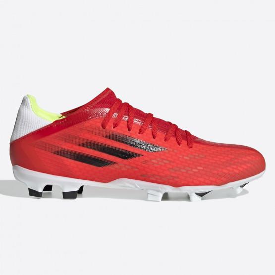 adidas Performance X Speedflow.3 Firm Ground Ανδρικά Ποδοσφαιρικά Παπούτσια