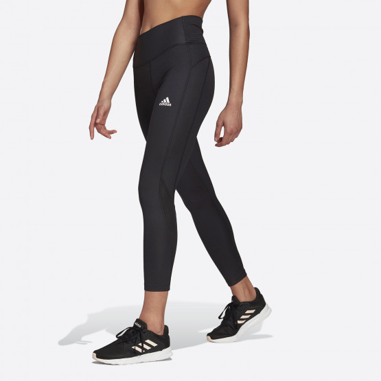 adidas Performance Aeroready Feelbrilliant  Designed 2 Move 7/8 Women's Leggings
