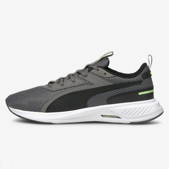 Puma Scorch Runner Ανδρικά Παπούτσια για Τρέξιμο