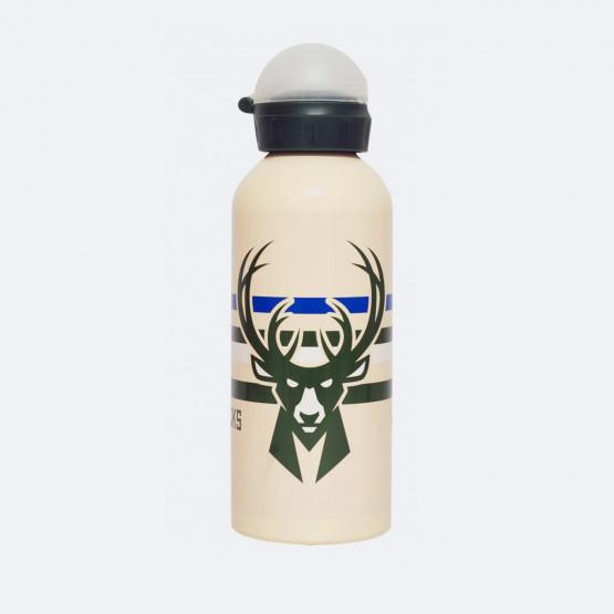 Back Me Up NBA Milwaukee Bucks Stainless Steel Bottle 580ml