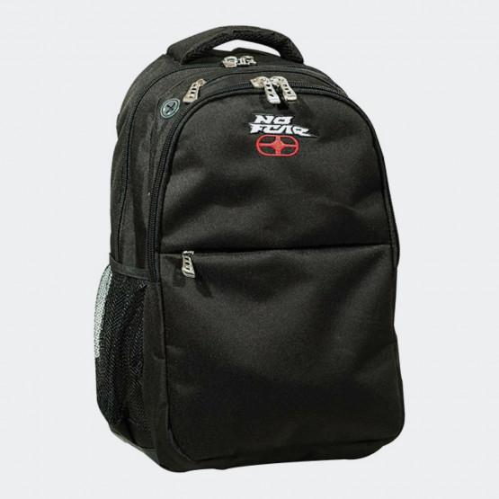 Back Me Up No Fear Kid's Backpack 30L
