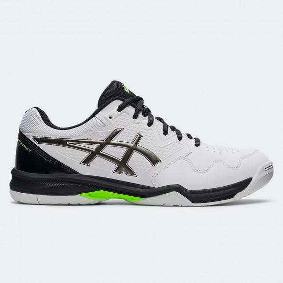 Asics Gel-Dedicate 7 Ανδρικά Παπούτσια για Τένις