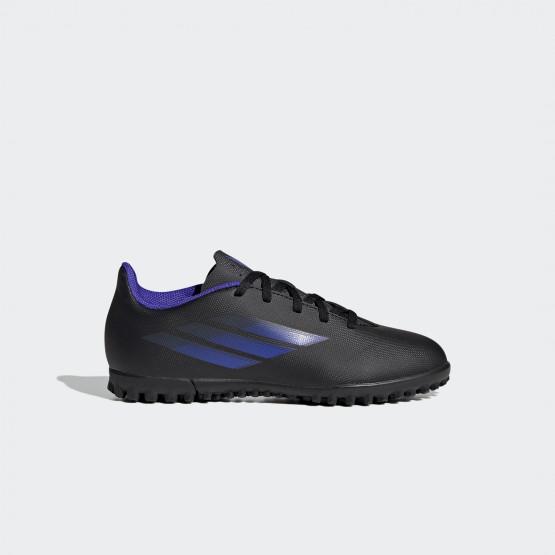 adidas Performance X Speedflow .4 Turf Kids' Football Boots