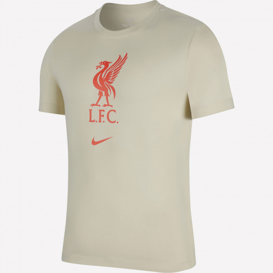 Nike Liverpool FC Evergreen Crest Men's T-Shirt