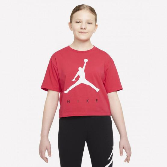 Jordan Jumpman Air Παιδικό T-shirt