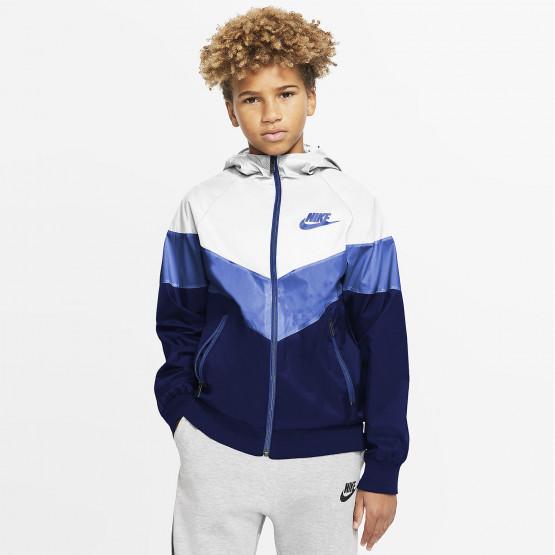 Nike Sportswear Windrunner Παιδικό Jacket