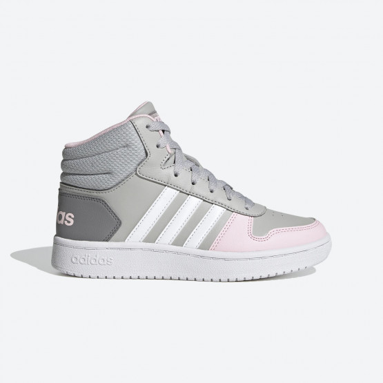 adidas Performance Hoops Mid 2.0 Kids' Shoes