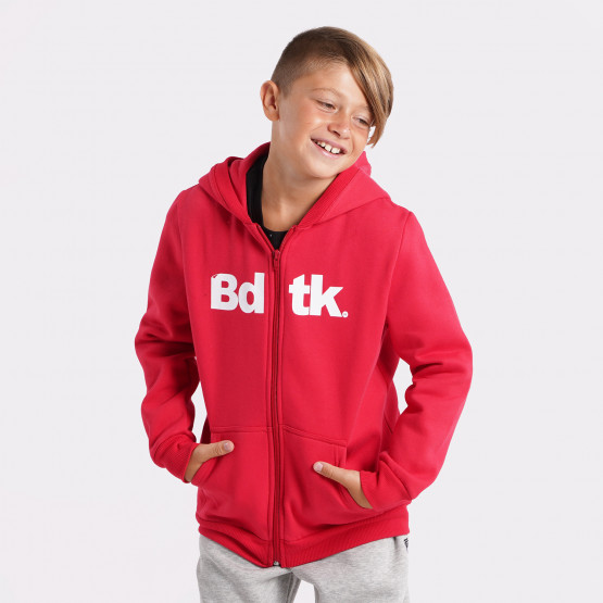 BodyTalk Παιδική Ζακέτα
