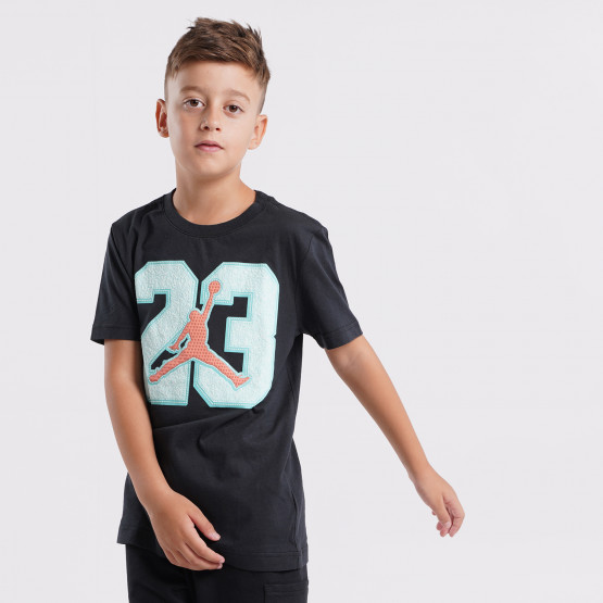 Jordan 23 Game Time Παιδική Μπλούζα