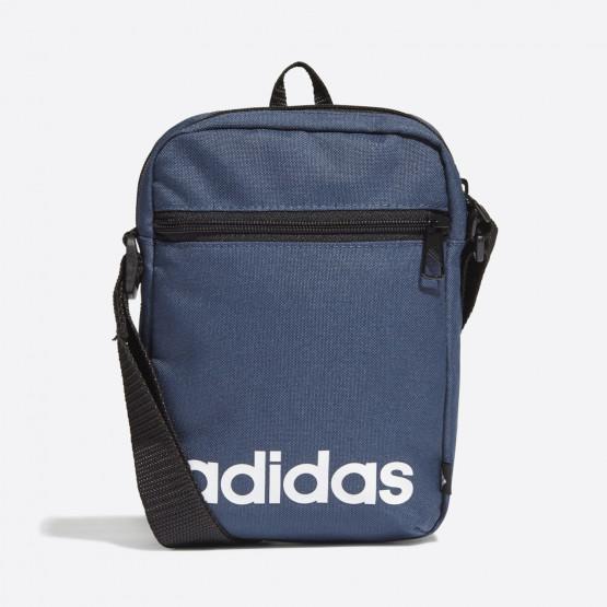 adidas Performance Linear Ανδρική Mini Τσάντα  4 L