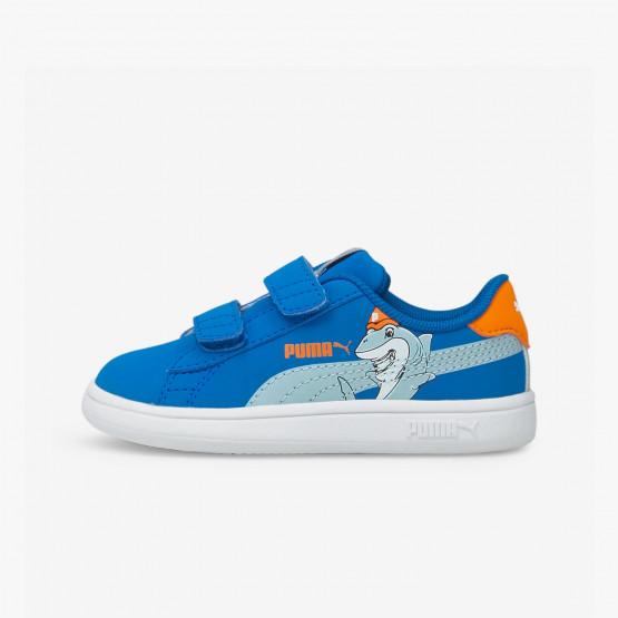 Puma Smash V2 Infants' Shoes