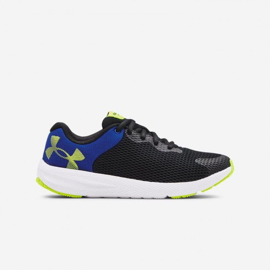 Under Armour Charged Pursuit 2 Kids' Shoes