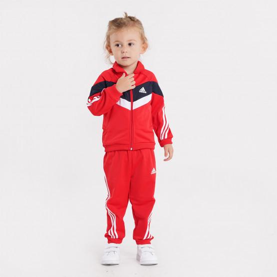 adidas Performance Future Icons Shiny Infant's Set