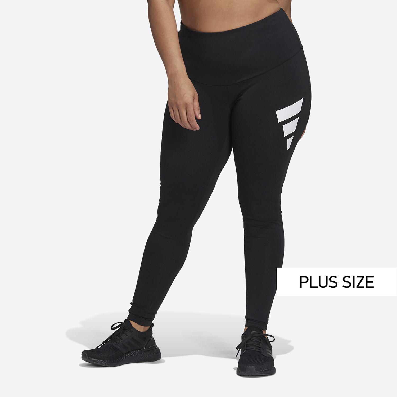 adidas Performance Sportswear Future Icons Γυναικείο Plus Size Κολάν (9000084146_1469)