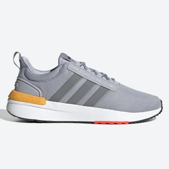 adidas Perfomance Racer Ανδρικά Παπούτσια για Τρέξιμο