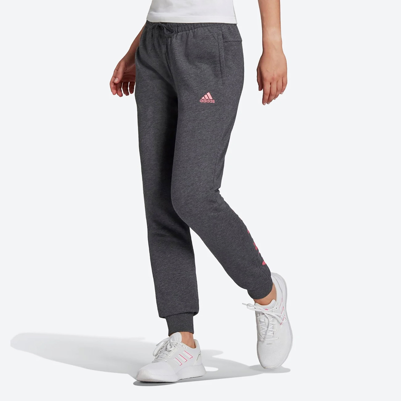 adidas Essentials French Terry Ανδρικό Παντελόνι Φόρμας (9000083241_54121)