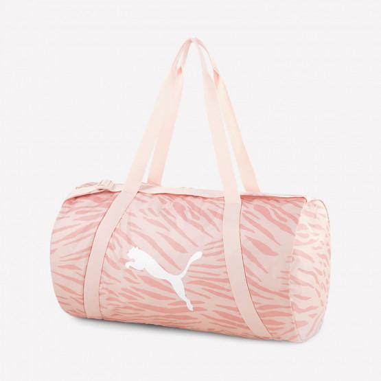 Puma Essentials Barrel Gym Bag