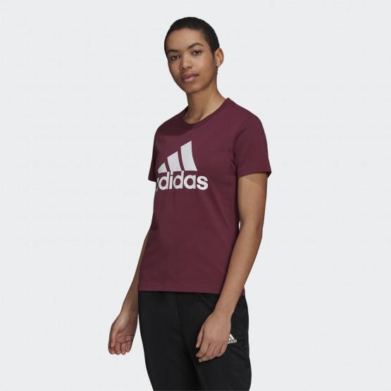 adidas Performance Badge Of Sports Γυναικεία Μπλούζα