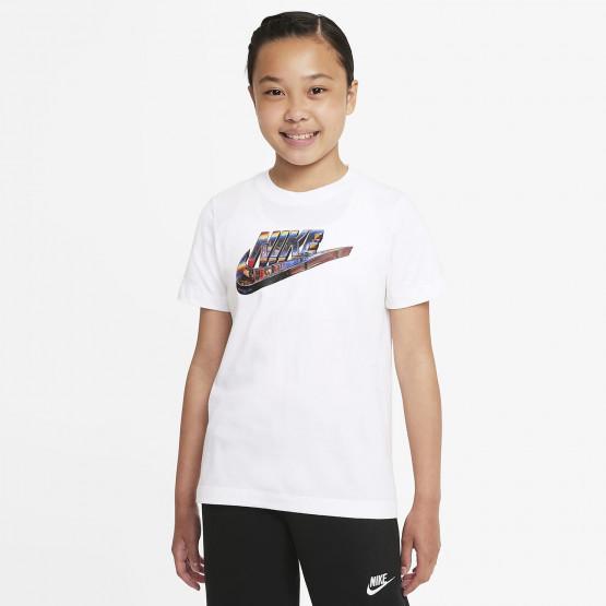 Nike Sportswear Worldwide Παιδικό T-Shirt