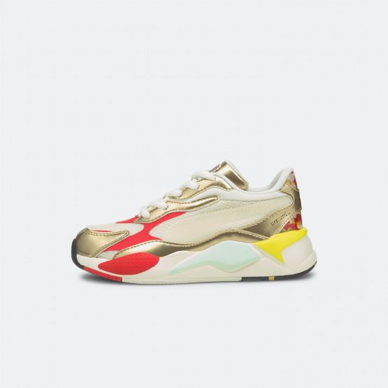 Puma RS-X³ Haribo Kids' Shoes