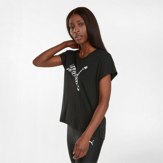 Puma Modern Sports Γυναικείο T-shirt