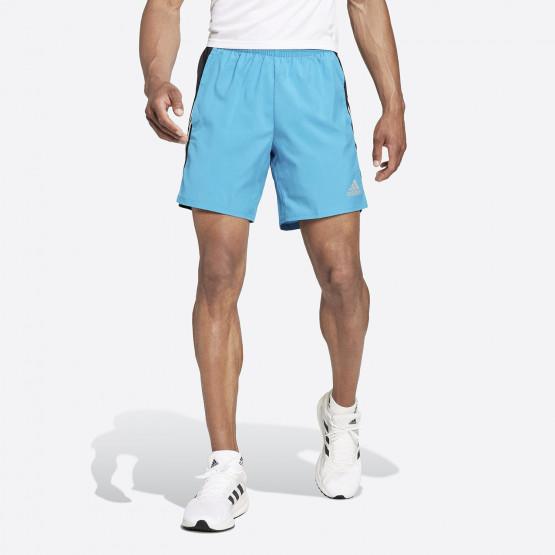 adidas Performance Own The Run Ανδρικό Σόρτς