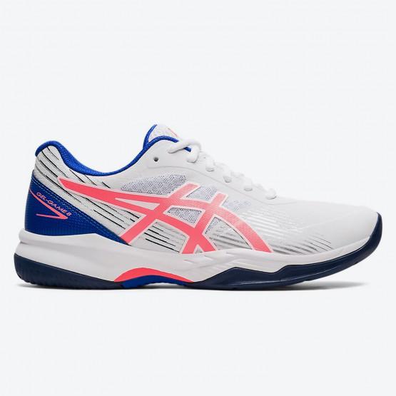 Asics Gel-Game 8 Γυναικεία Παπούτσια για Τένις