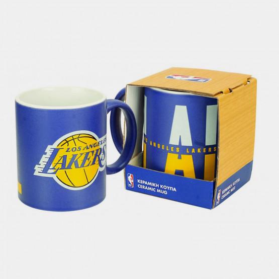 NBA La Lakers Κούπα 350ml