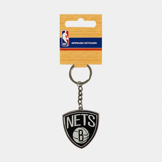 Back Me Up Brooklyn Nets Μπρελόκ