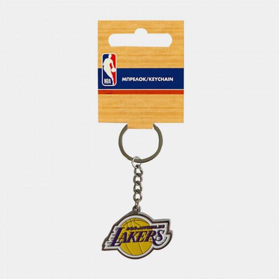 Back Me Up Los Angeles Lakers Μπρελόκ