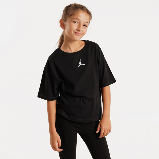 Jordan Essentials Girls' Tee