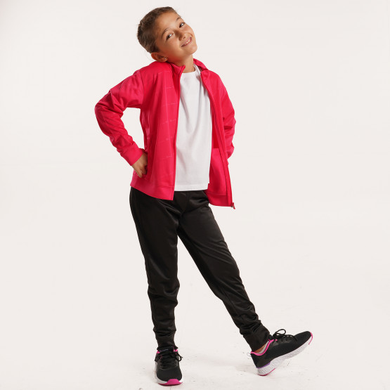 Champion Full Zip Suit Παιδικό Σετ Φόρμας