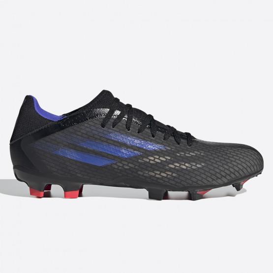 adidas Performance X Speedflow.3 FGFG Ανδρικά Ποδοσφαιρικά Παπούτσια